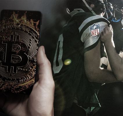 How to Deposit and Bet NFL Online