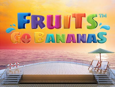 Fruits Go Bananas TM