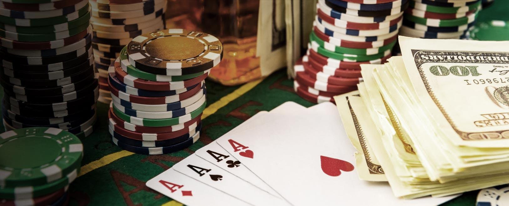 Bodog Poker: Betting with Bonuses