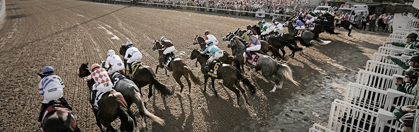 The Rich History Of The Kentucky Derby at Bodog Sports