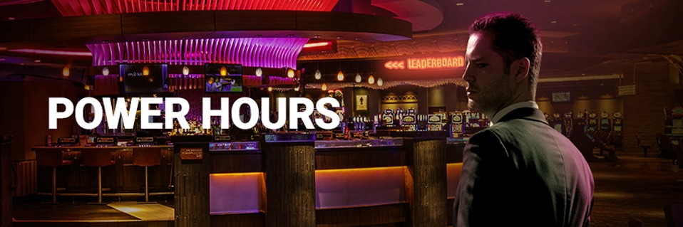 Power Hours is at Bodog
