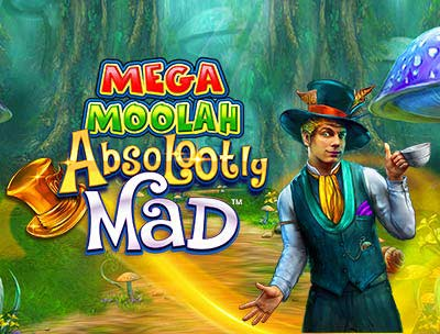 Absolootly Mad: Mega Moolah