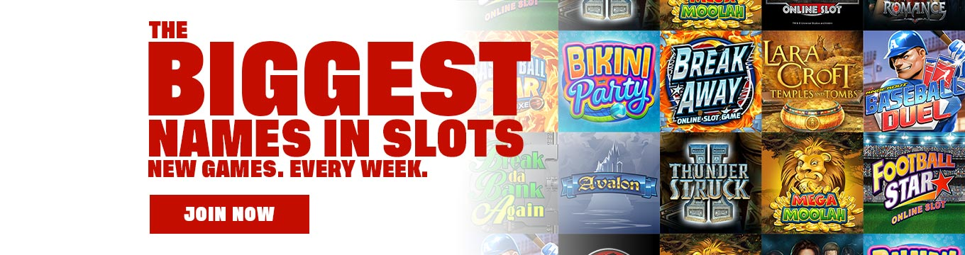 The Best In Slots