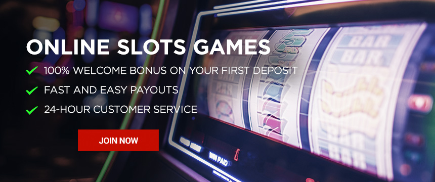 Online Casino Slots Games for Real Money | Bodog