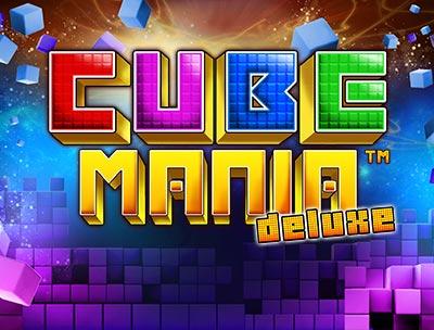 Cube Mania Deluxe TM