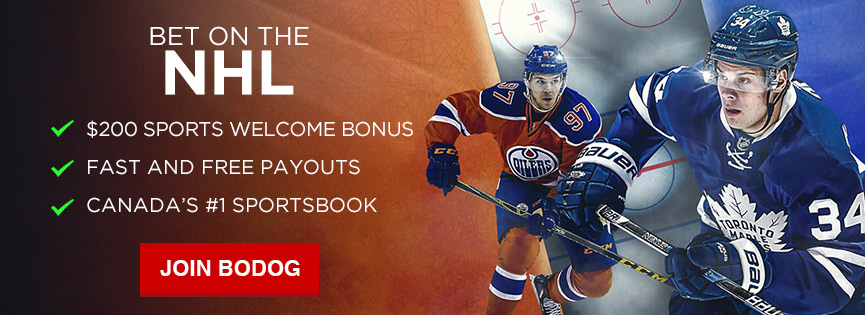 How does NHL Betting and Odds Work?