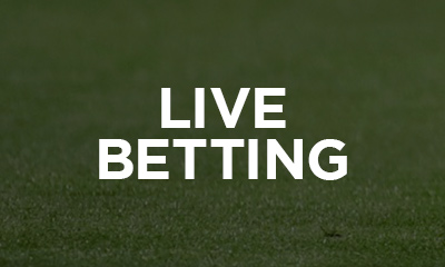 Sports Live Betting at Bodog