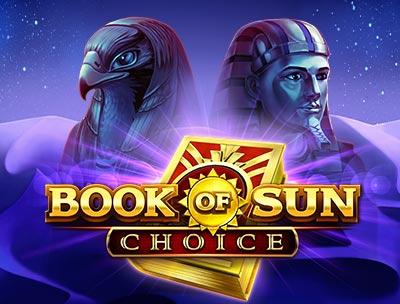 Book of Sun Choice
