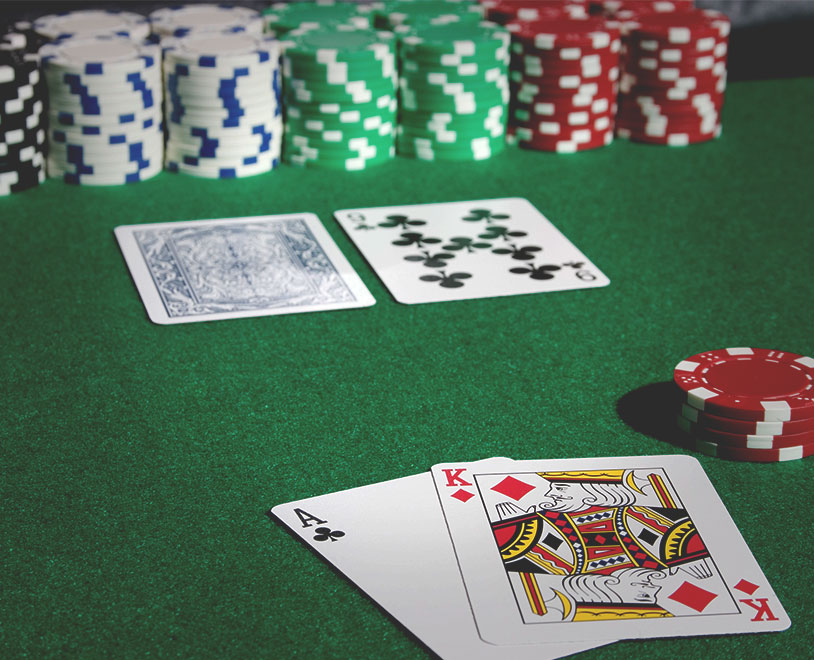 How Does Variance Apply to Poker?