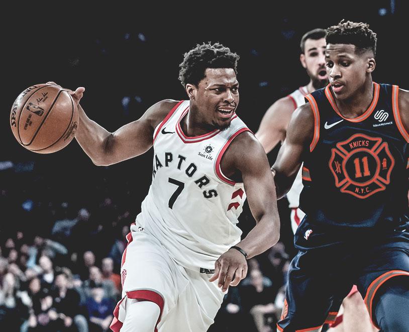 NBA Odds Update