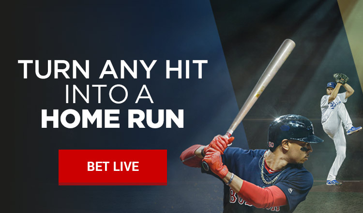 MLB Betting:Top Three Favourites to Win the World Series - Bodog