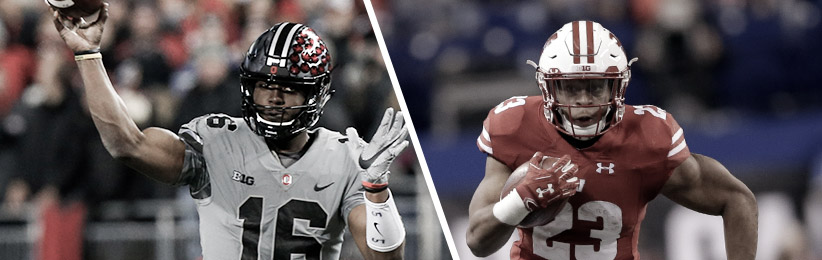 Bet on NCAA Bowl games at Bodog!