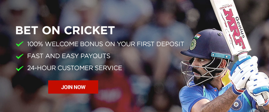 Cricket Betting | Asia Cup Cricket Betting and Odds
