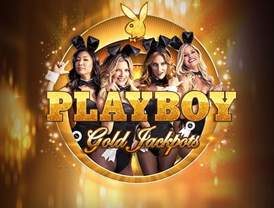 Playboy Gold: Jackpot