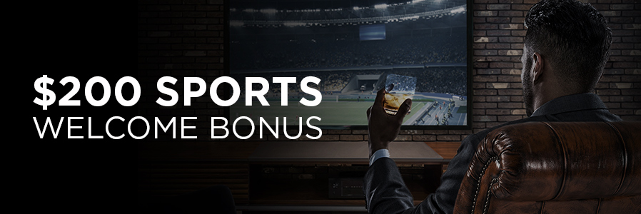 sports sign up bonus