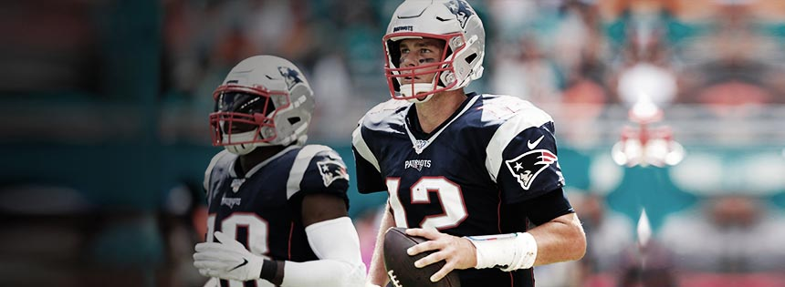 Bet on the Patriots this Sunday at Bodog.