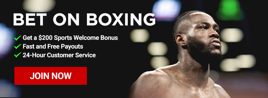 Bet On Boxing