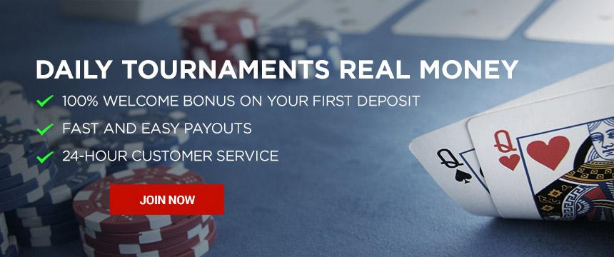 Best Casino Tournaments Online | Bodog