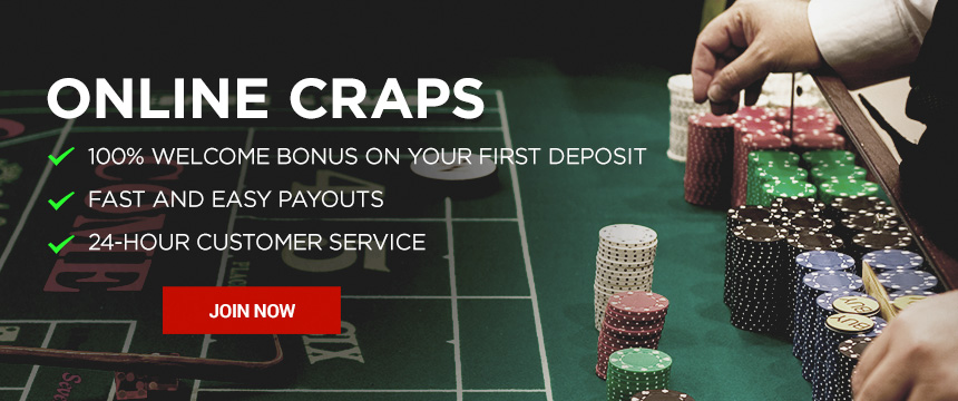 Play Craps Online: Five Tips on how to Place Bets in Craps - Bodog