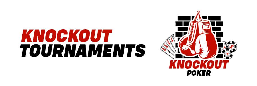 Bodog's Knockout Tournaments