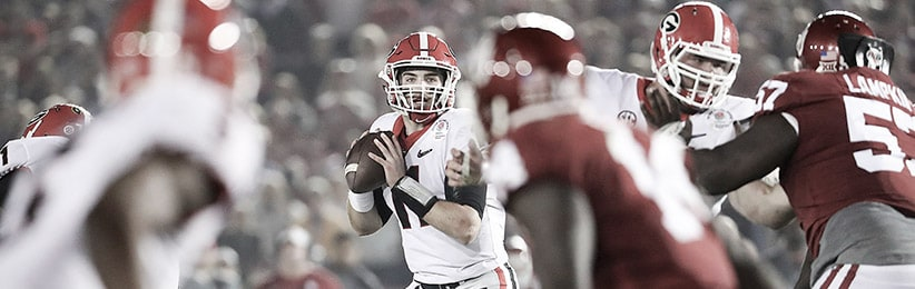 Bet on College Bowl Games at Bodog!