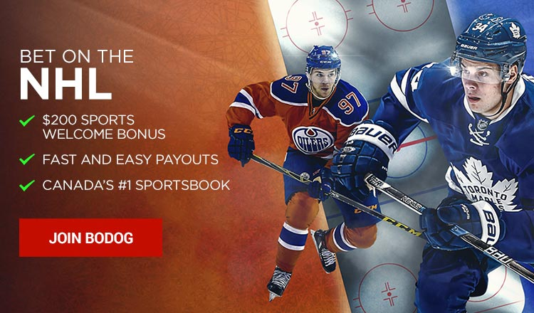 How to Bet on the NHL | Bodog