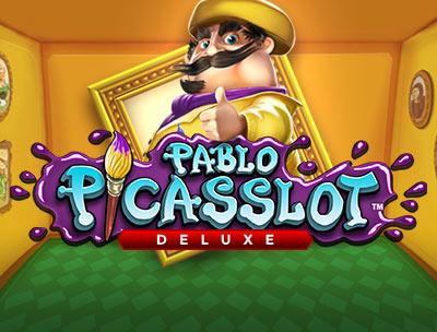 Pablo Picasslot Deluxe