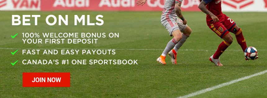 Join Now to Claim Your Soccer Welcome Bonus