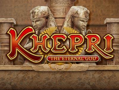 Khepri (The Eternal God)