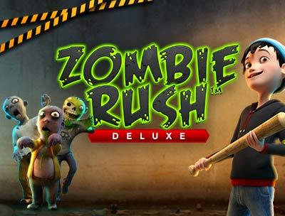 Zombie Rush Deluxe