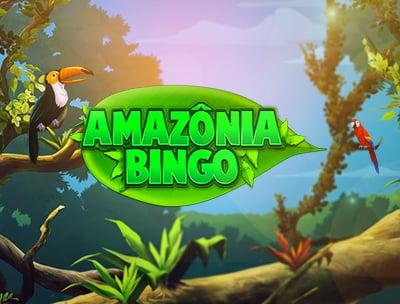 Amazonia Bingo