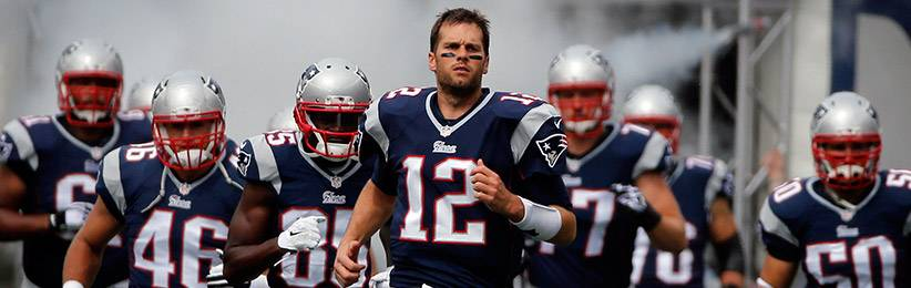 Bodog 2015 NFL Season Odds - AFC East Betting Preview