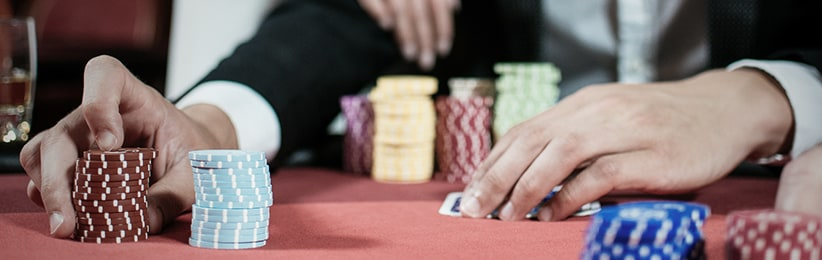 Strategy Tips for Texas Hold'em - Bodog Poker