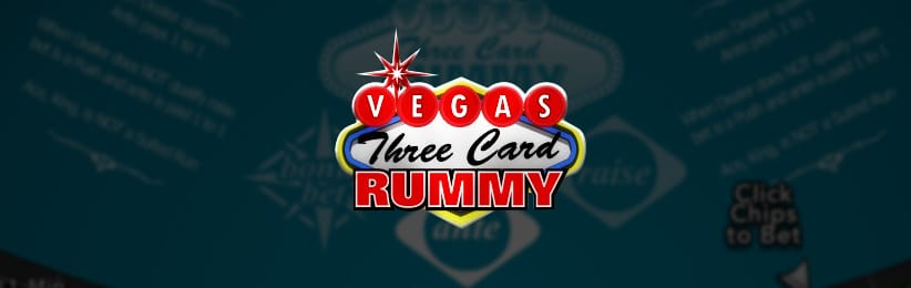 Vegas Three Card Rummy Rules: Learn How to Play at Bodog