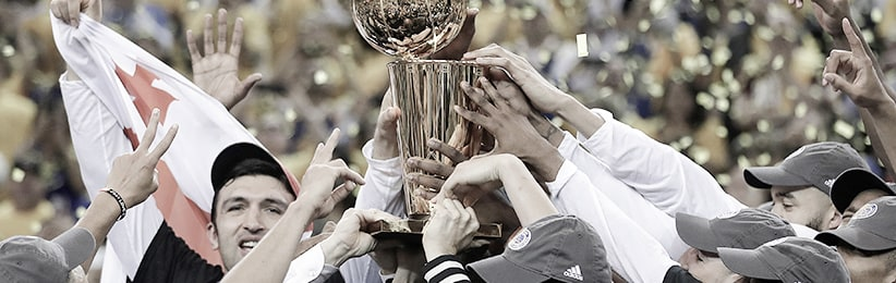 NBA Championship Odds Preview – Who Will Win It All?