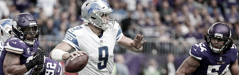 NFL Thanksgiving Day Betting Preview - Bodog Sportsbook