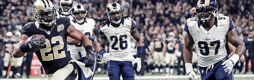 NFL Week 12 Betting Preview - Bodog Sportsbook