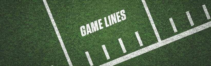 NFL Game Lines Explained at Bodog Sportsbook