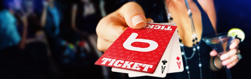 Poker Tournament Tickets at Bodog Poker: A How To Guide