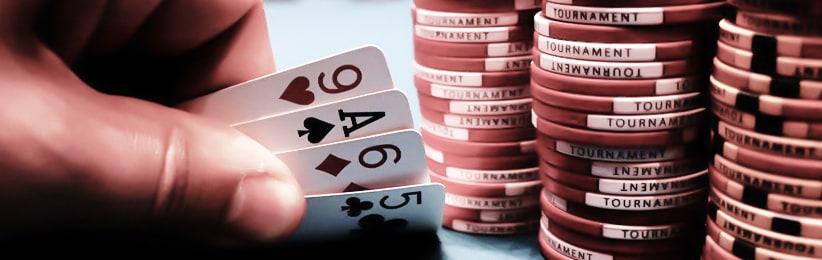 Pot-Limit Omaha Poker Tournament Strategy - Bodog Poker