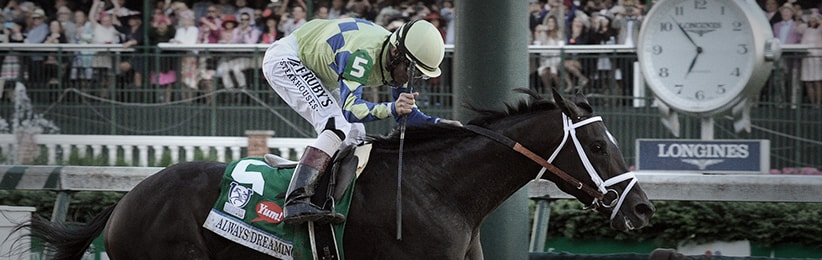 142nd Preakness Stakes Preview - Bodog Racebook