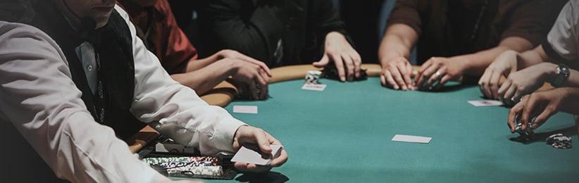 Single Table Poker Tournament Strategy Tips - Bodog Poker