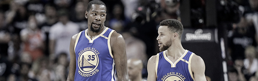 2018 NBA Western Conference Futures Odds at Bodog