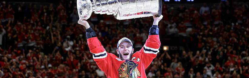 Hawks Rule Central - But for How Long?