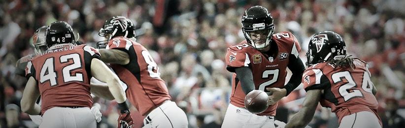 Super Bowl LI: How the Patriots, Falcons Got Here