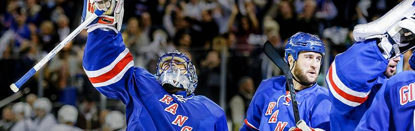 Rangers Favored to Win Crowded Metro