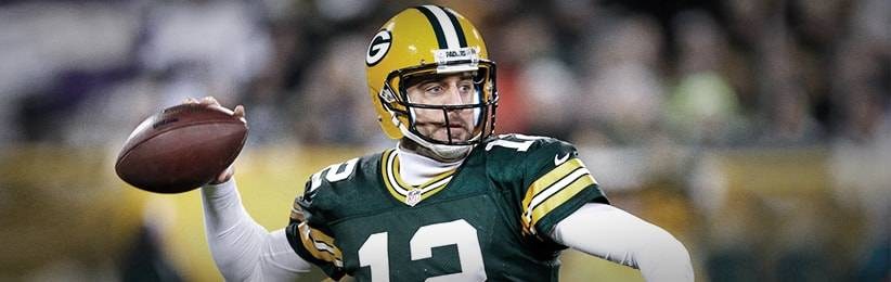 Packers, Seahawks Favoured in NFC Futures