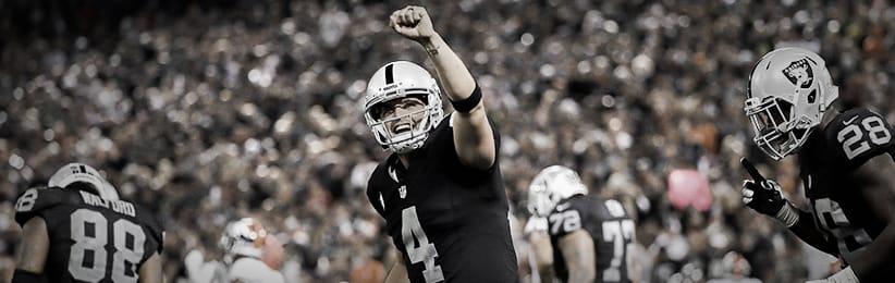 Super Bowl Futures: Raiders Rise, Vikings Fall
