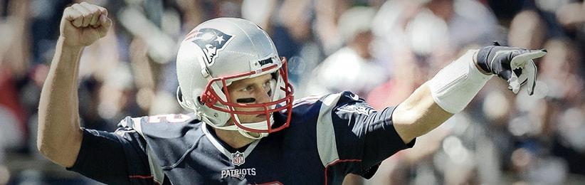 Week 5: Brady is Back