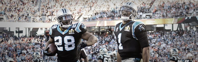 Super Bowl Futures: Panthers Rise, Bills Fall
